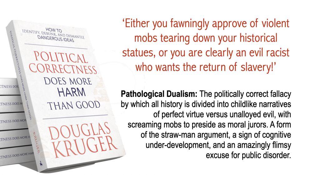 PC - Pathological correctness